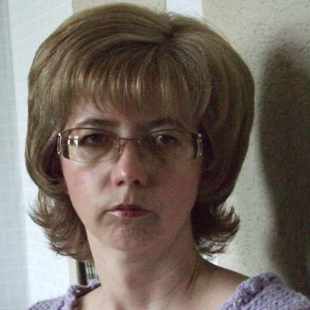 Dina Lukstiņa